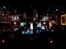 Саша Кулемина и Q band Живое выступление в ресторане Рибай