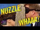 Nuzzle Whaaa w/ Mayim Bialik Ben Simmons