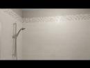 ЖК Виктория парк сдача обьекта  плита 75*25 с фризом мозаики