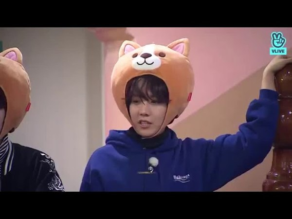 (RUS SUB) BTS run 51 episode