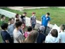 Учим кричалки болельщиков перед матчем с Хорватией