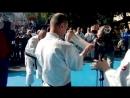 Будо фестиваль Московский Кодокан 2