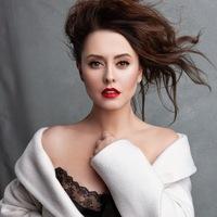 Мария Кравченко фото
