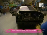 Тачку на прокачку Pimp my Ride 2 Сезон 6 Серия - Josh (Acura Legend 1988)