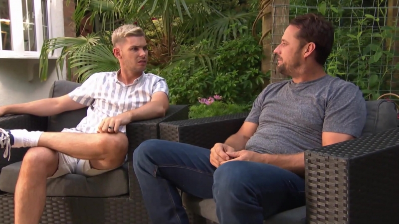 Ste and Harry HD