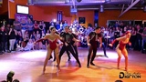 Tropical Gem 2018 New Choreography