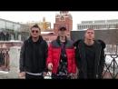 На избирательных участках в Перово вы получите билет на концерт с участием группы MBand!
