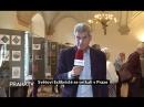 37-й Всемирный конгресс экслибриса FISAE в новостях на PRAHA TV