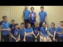 Команда Дельфин 2007-2008 🐬 на турнире Кубка Приморье - 2018