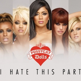 The Pussycat Dolls альбом I Hate This Part