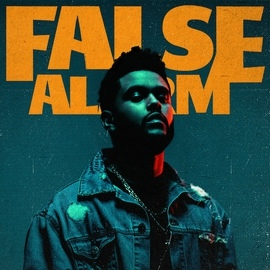 The Weeknd альбом False Alarm