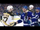 NHL Open Mic: Round 2 - Brink of Elimination
