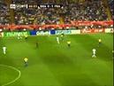 Zidane vs Brazil 2006