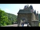 Castles in Germany Burg Eltz Castle History