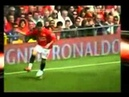 Cristiano Ronaldo total greatest skills 2006 2009 in M U I love this video