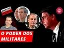 Análise Política com Rui Costa Pimenta - O Poder dos Militares