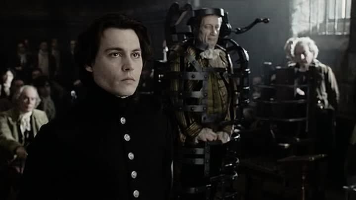 Сонная лощина Sleepy Hollow 1999 IMDb 7 40