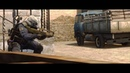 Короткометражный мульт про CS GO