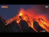 Hawaii volcano eruption Lava shoots 200ft into sky - Kilauea on red alert
