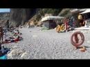 2018 Крым фиолент яшмовый пляж