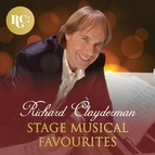 Richard Clayderman альбом Stage Musical Favourites