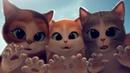 Кот в сапогах: Три Чертенка / The Three Diablos