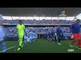 «Реал Сосьедад» - «Барселона». Обзор матча