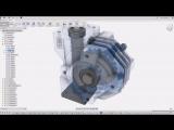 Хотите проектировать эффективнее? Autodesk Fusion 360 - для тех, кто ценит свое время!