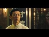 ИП МАН 3 (Исторический боевик, биография, единоборства. Донни Йен. Китай, 2015)
