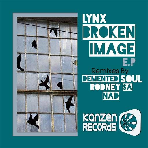 LYNX альбом Broken Image