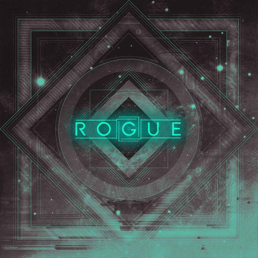 RoGue - Anomaly [EP]