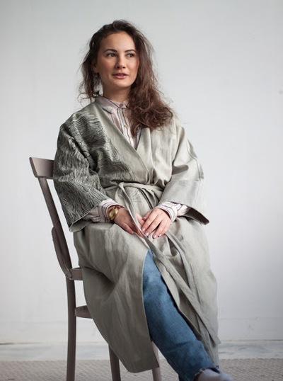Анна Токарева
