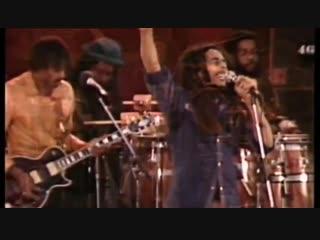 Bob Marley ❌ The Wailers - The Legend Live (Santa Barbara County Bowl 1979)