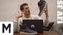 Nike SF AF1 Mid Review