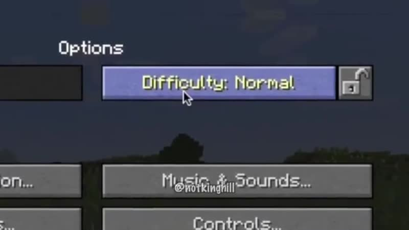 The Hardest Difficulty