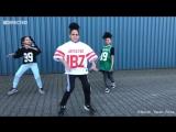 Ferreck Dawn &amp Robosonic - In Arms (Dance Video)