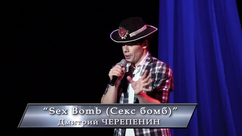 24. Секс бомб (Sex Bomb) Дмитрий Черепенин