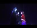 Марк Зайберт и Александра Каспарова - Кромешная Тьма Мюзикл «Бал Вампиров» 26.05.2018