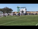 Kris Richard goading WRs, Rod vs Jaylon CowboysCamp Day 5