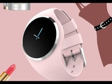 Women Physiological Reminder Smartwatch SCOMAS 2019 !!