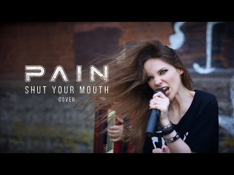 👽 PAIN - SHUT YOUR MOUTH (Cover by Helena Wild ft. SoundBro)