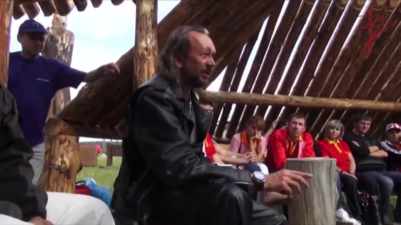 Скрытая правда нашей истории. Виталий Сундаков
