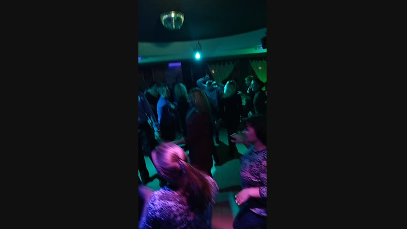 Playboy Dance Party 5 19 01 19