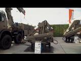 Военные краны-манипуляторы