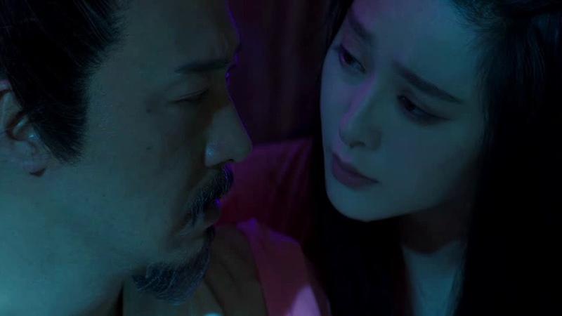 Fan Bingbing ~ I won't break Wang chao de nu ren Yang Gui Fei