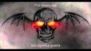 Avenged Sevenfold - This Means War - Legendado