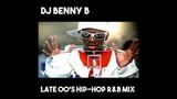 Late 2000's 3 Hour Hip Hop &amp R&ampB Playlist by DJ Benny B, Soulja Boy, Kanye, Beyonce, The Game