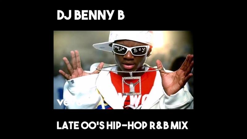 Late 2000's 3 Hour Hip Hop RB Playlist by DJ Benny B, Soulja Boy, Kanye, Beyonce, The Game
