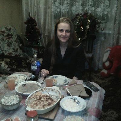 Ирина Тихвин