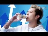 VIDEO 180423 Kris Wu x Yoyi-c CF
